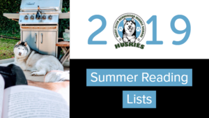 2019 Summer Reading Lists for Henderson