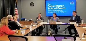 School Board Signs Noonan to New 4 Year Contract