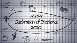 FCCPS 2020 Celebration of Excellence