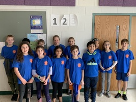Fantastic Science Olympiad Results