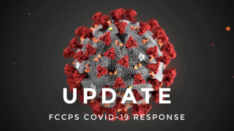 FCCPS COVID-19 Response Update