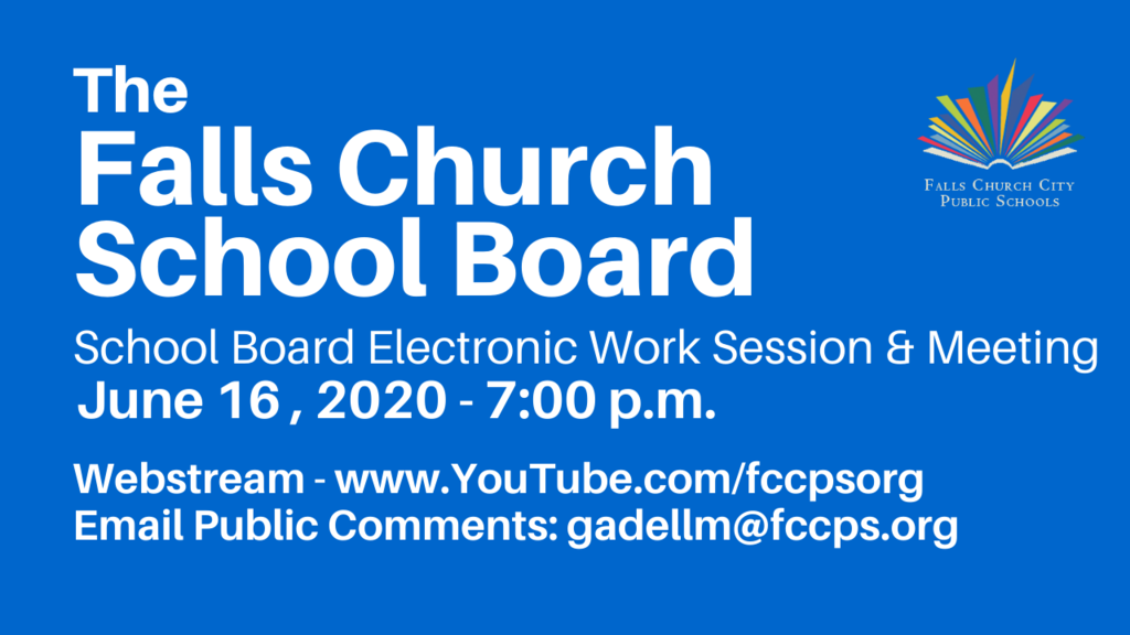 Falls Church School Board
